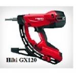 Súng bắn đinh Hilti GX120